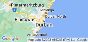 PADI Referral -Aliwal Shoal. 8 dage Sydafrika