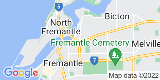 East Fremantle, Town of East Fremantle, Western Australia, Australia