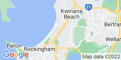 East Rockingham, City of Rockingham, Western Australia, Australia