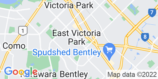 East Victoria Park, Town of Victoria Park, Western Australia, Australia