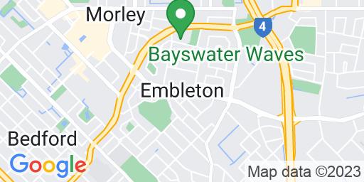 Embleton, City of Bayswater, Western Australia, Australia