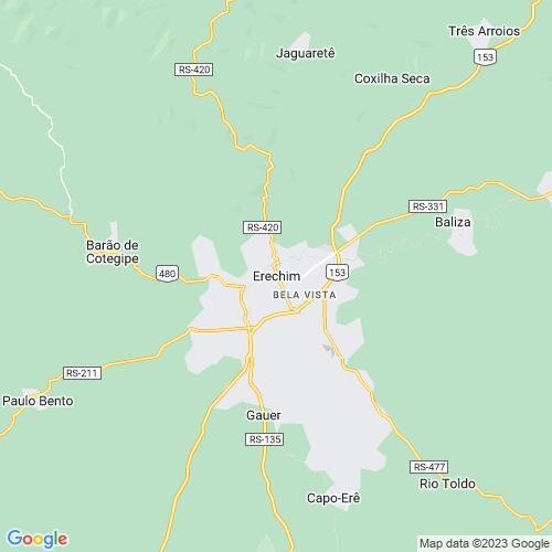 Erechim – Rio Grande do Sul
