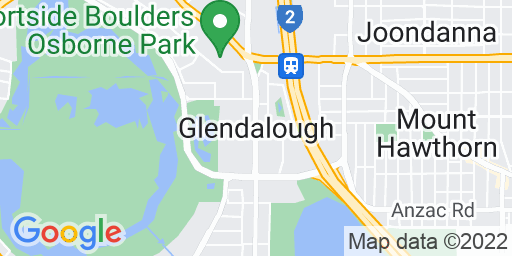 Glendalough, City of Stirling, Western Australia, Australia
