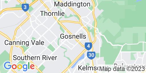 Gosnells, City of Gosnells, Western Australia, Australia