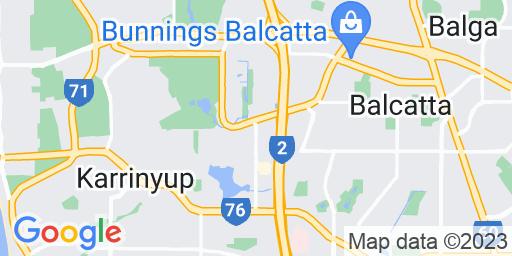 Gwelup, City of Stirling, Western Australia, Australia