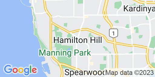 Hamilton Hill, City of Cockburn, Western Australia, Australia