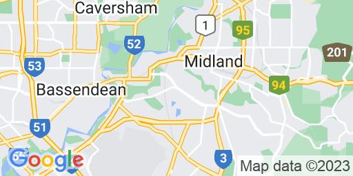 Hazelmere, City of Swan, Western Australia, Australia