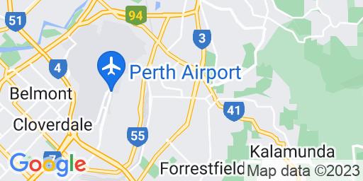 High Wycombe, City of Kalamunda, Western Australia, Australia