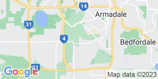 Hilbert, City of Armadale, Western Australia, Australia