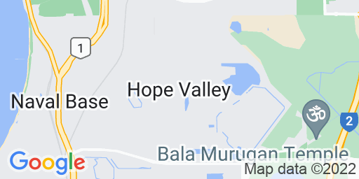Hope Valley, City of Kwinana, Western Australia, Australia