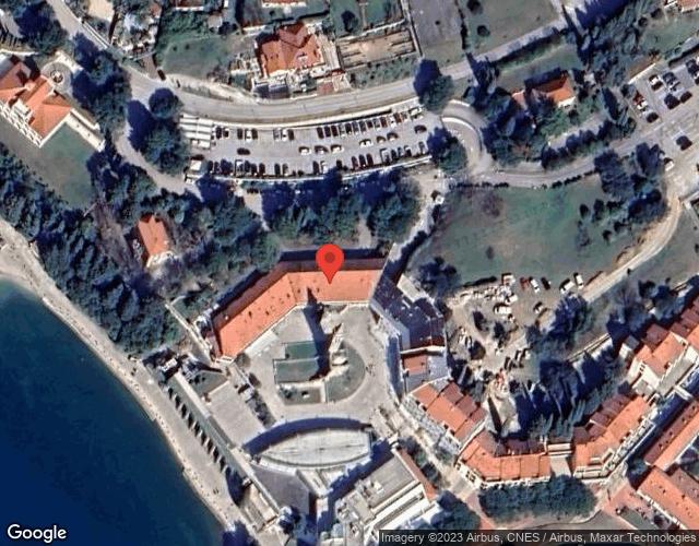 Obala 2c, 6320 Portorož, Slovenija