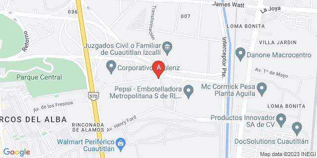 Cuautitlán
