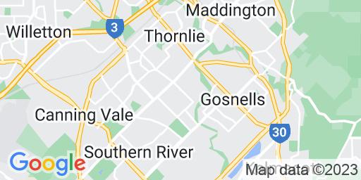 Huntingdale, City of Gosnells, Western Australia, Australia