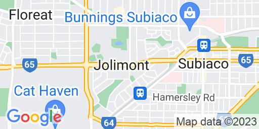 Jolimont, Town of Cambridge, Western Australia, Australia