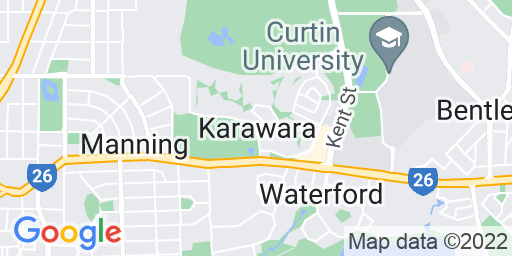 Karawara, City of South Perth, Western Australia, Australia