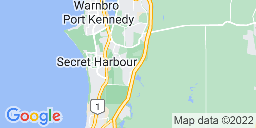 Karnup, City of Rockingham, Western Australia, Australia