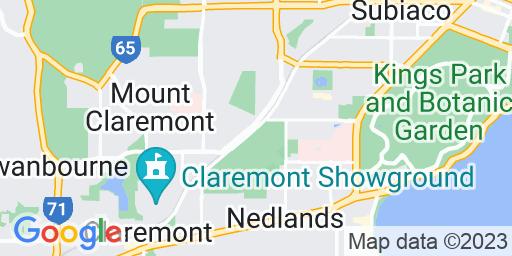 Karrakatta, City of Nedlands, Western Australia, Australia