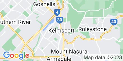 Kelmscott, City of Armadale, Western Australia, Australia