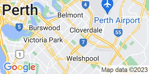 Kewdale, City of Belmont, Western Australia, Australia