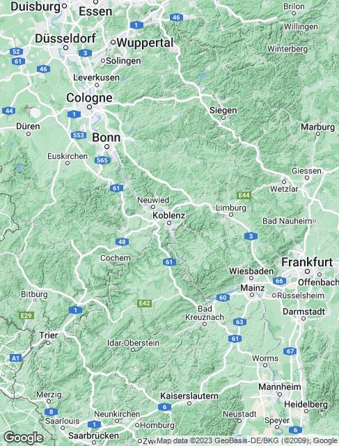 PP-Live Standorte