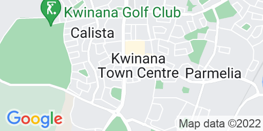 Kwinana Town Centre, City of Kwinana, Western Australia, Australia