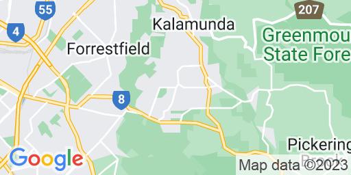Lesmurdie, City of Kalamunda, Western Australia, Australia
