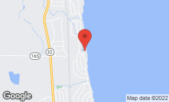 Map of Lot 13 Lakeshore Drive PLEASANT PRAIRIE, WI 53158