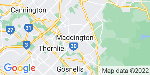 Maddington, City of Gosnells, Western Australia, Australia