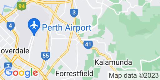 Maida Vale, City of Kalamunda, Western Australia, Australia
