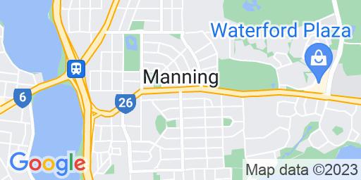 Manning, City of South Perth, Western Australia, Australia