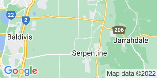 Mardella, Shire of Serpentine Jarrahdale, Western Australia, Australia