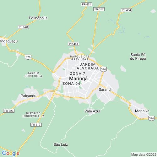 Maringa - PR