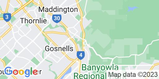 Martin, City of Gosnells, Western Australia, Australia