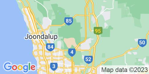 Melaleuca, City of Swan, Western Australia, Australia
