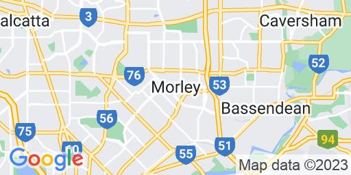 Morley, City of Bayswater, Western Australia, Australia