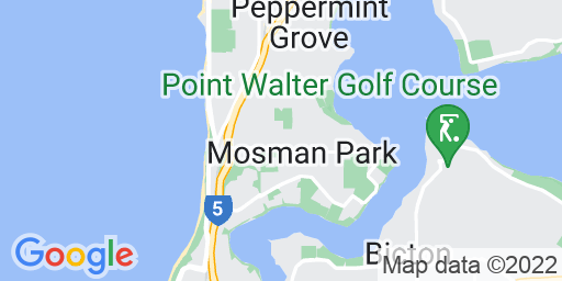 Mosman Park, Town of Mosman Park, Western Australia, Australia