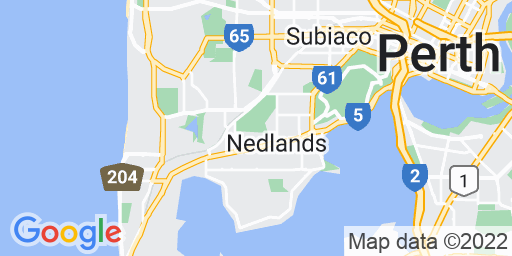 Nedlands, City of Nedlands, Western Australia, Australia