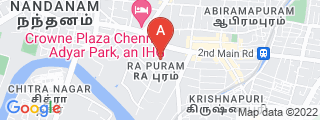 Plan - Alumni Networking event in Chennai on 9   November 2018!