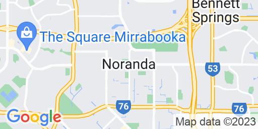 Noranda, City of Bayswater, Western Australia, Australia