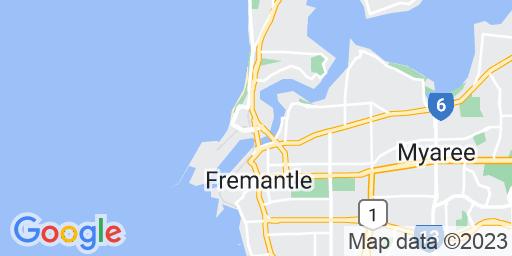 North Fremantle, City of Fremantle, Western Australia, Australia