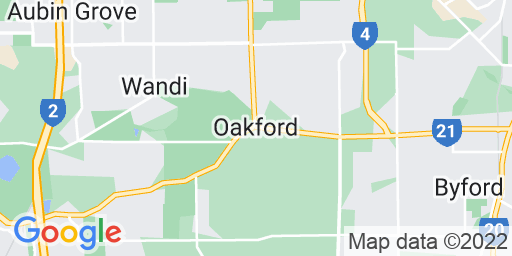 Oakford, Shire of Serpentine Jarrahdale, Western Australia, Australia