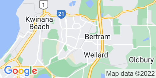 Parmelia, City of Kwinana, Western Australia, Australia