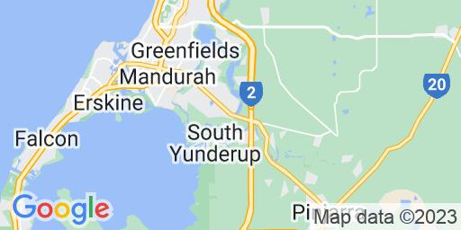 Peel Region, Western Australia, Australia