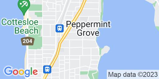 Peppermint Grove, Shire of Peppermint Grove, Western Australia, Australia