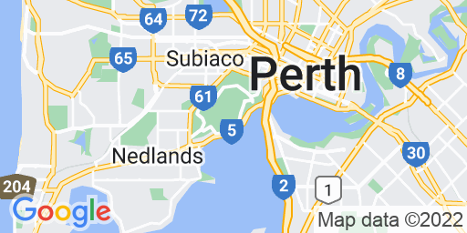 Perth, City of Perth, Western Australia, Australia
