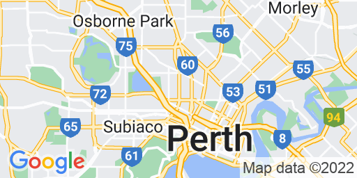 Perth, City of Vincent, Western Australia, Australia