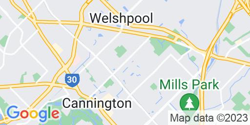 Queens Park, City of Canning, Western Australia, Australia