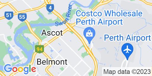 Redcliffe, City of Belmont, Western Australia, Australia