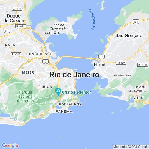 Santa Cruz - Rio de Janeiro