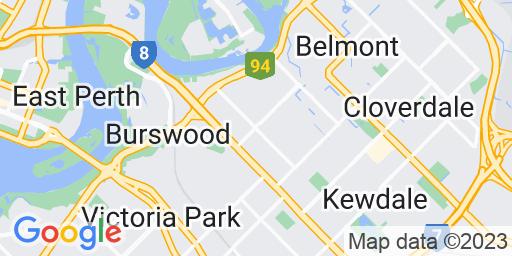Rivervale, City of Belmont, Western Australia, Australia
